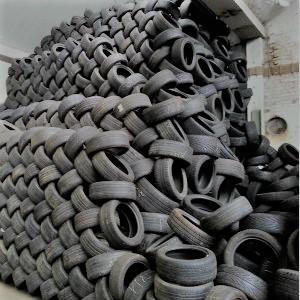 Il Ministero dell'Ambiente indica il prospetto informatico per la determinazione del contributo ambientale per la gestione degli pneumatici fuori uso (PFU) nel 2019.