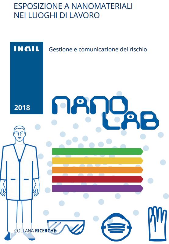 Esposizione a nanomateriali: la prevenzione nei luoghi di lavoro