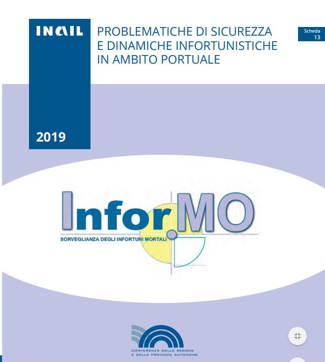 Infor.MO, Approfondimento delle dinamiche, dei fattori di rischio e delle cause