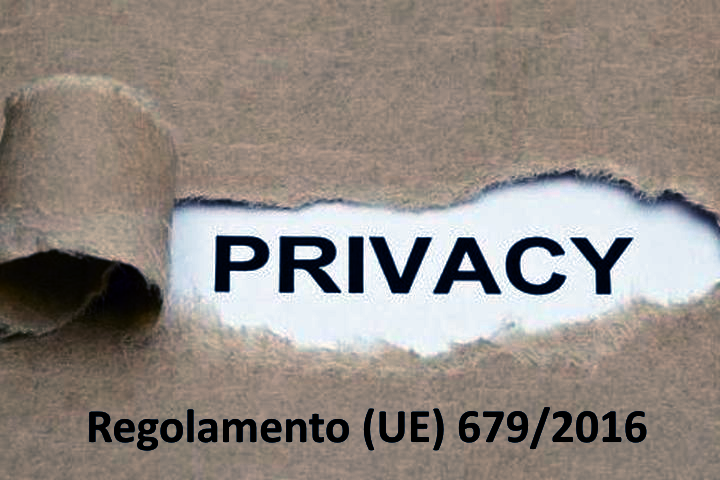 Privacy garante