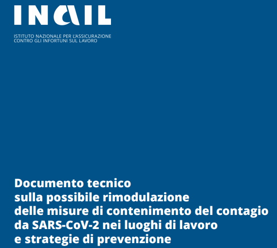 documento inail