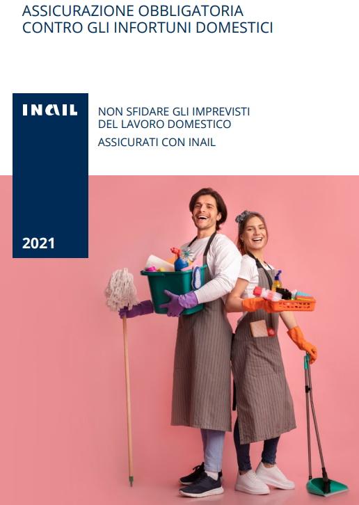 inail 2021