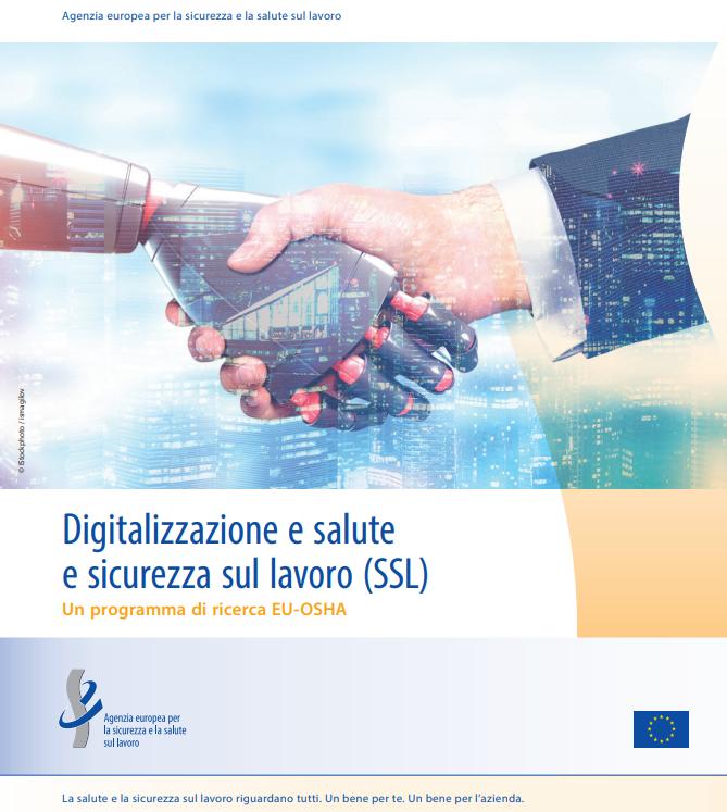 Digitalizzazione e salute e sicurezza sul lavoro