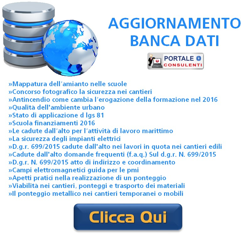 E-Learning, qualità, Sicurezza, sgsl