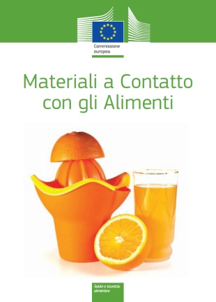 Materiali a Contatto con gli Alimenti