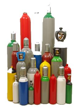 Utilizzo bombole per gas medicinali e tecnici gestione in sicurezza