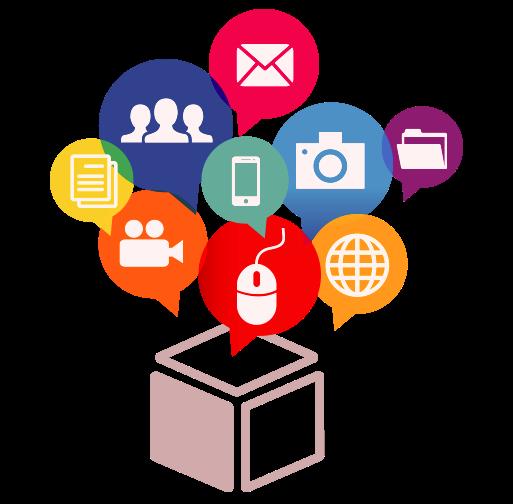 Conoscere approfonditamente tutti gli strumenti, i tool e i servizi che permettono di sviluppare contenuti multimediali professionali