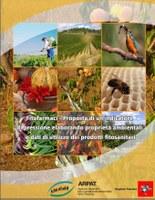 L'impiego di fitofarmaci è da sempre l' indicatore di pressione più utilizzato per misurare il potenziale impatto sull'ambiente derivante dall' attività agricola