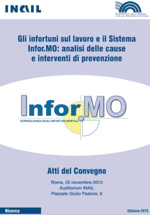 Infortuni sul lavoro analisi delle cause e interventi di prevenzione