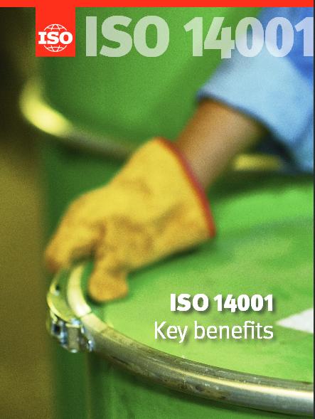 La ISO 14001 è un accordo internazionale Standard che definisce i requisiti per un sistema di gestione ambientale
