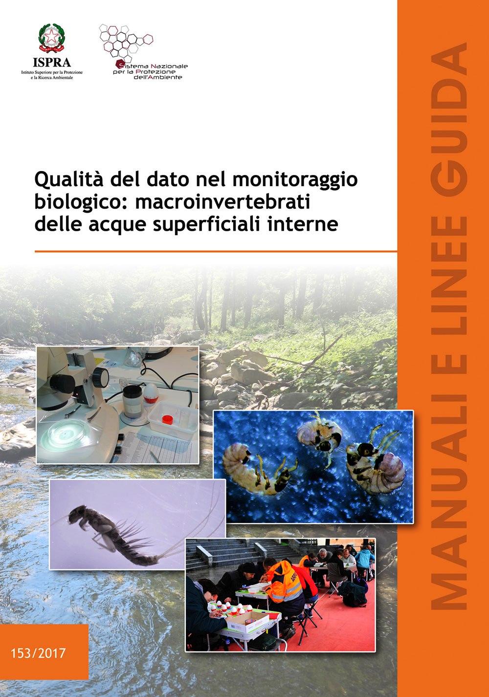 Qualità del dato nel monitoraggio biologico