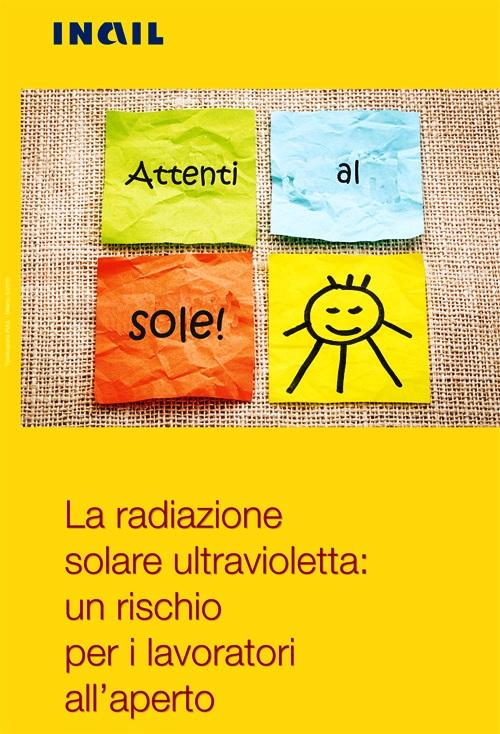 radiazione solare ultravioletta