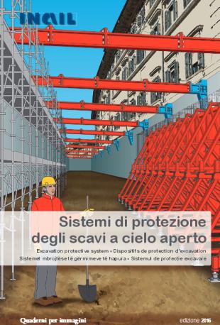 Quaderni Tecnici per i cantieri temporanei o mobili