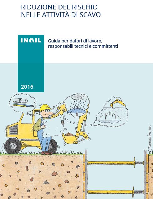 Guida per datori di lavoro, responsabili tecnici e committenti
