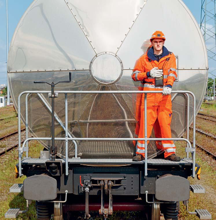 sicurezza ferrovie