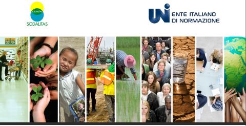 Responsabilità sociale delle organizzazioni - Indirizzi applicativi  alla UNI ISO 26000