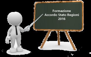formazione 2016