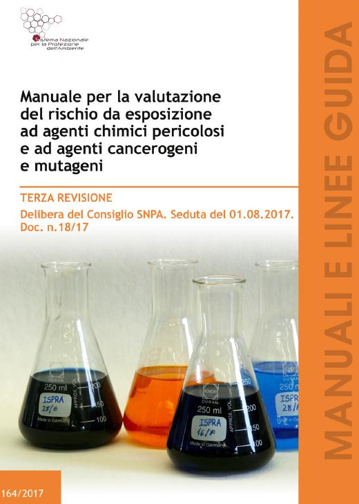 valutazione del rischio da esposizione ad agenti chimici pericolosi e ad agenti cancerogeni e mutageni